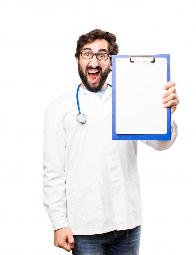 産業医は登録必須!おすすめの転職エージェント3選を紹介。